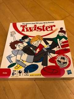 Twister - 熱門party game