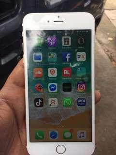 iPhone 6+ 16gb iBox