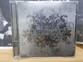 Cd Celestia (B.Metal band from France)rip
