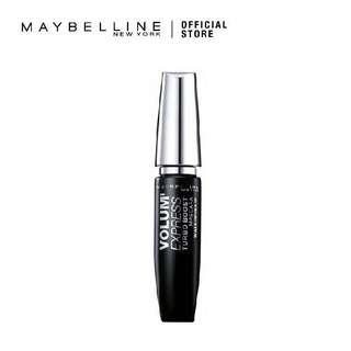 Maybelline Express Turbo Boost Waterproof Mascara Black