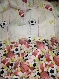 Bedcover my love