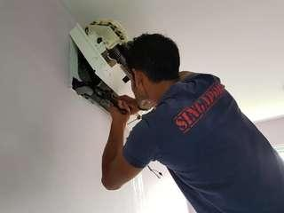 Cheapest Aircon Cleaning and Other Services