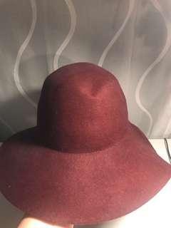 Aldo wool hat