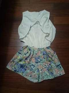 🚚 褲裙洋裝