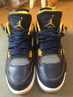 Jordan 4 above the rim Size 12