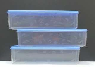 San Remo Food Container 3pcs