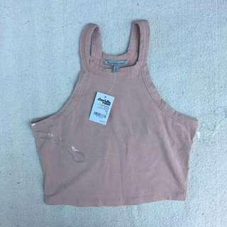 Charlotte Cami Crop Top