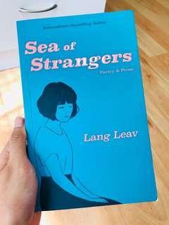 Sea of Strangers Lang Leav