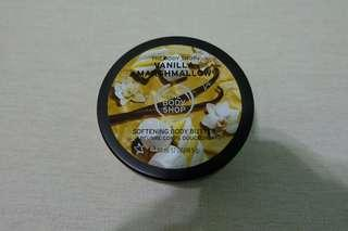 NEW The Body Shop - Body Butter
