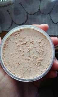 Revlon stay matte loose powder