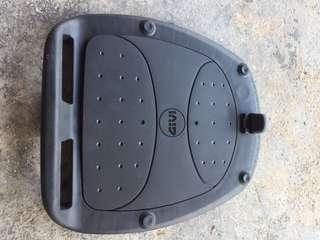 Givi box base