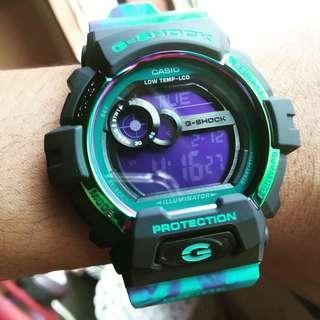 G-SHOCK gls8900ar-3
