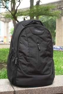 Black Bag Laptop