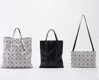 4b0a71e0cf Bao Bao Issey Miyake authentic Gucci LV Versace, Women's Fashion ...