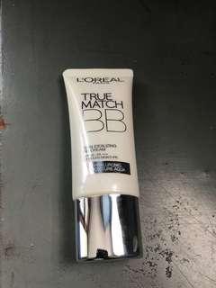 L'Oréal true match bb skin