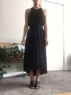 Witchery black dress