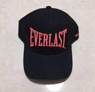 BNWT everlast cap