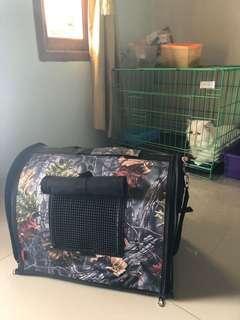 Tas Gendong Kucing