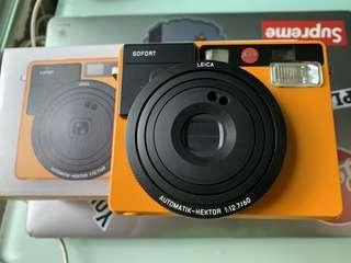 Leica Sofort 即影即有相機
