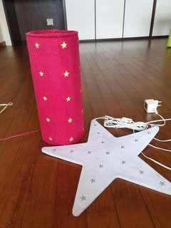 🚚 Lights for kids