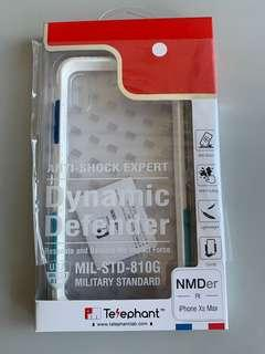 NMD IPhone XS Max case
