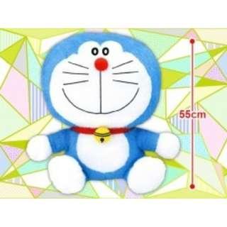 [INSTOCKS] TOREBA Doraemon - Super Giga Jumbo Plushy