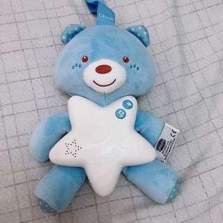 🚚 Chicco音樂🎵晚安熊