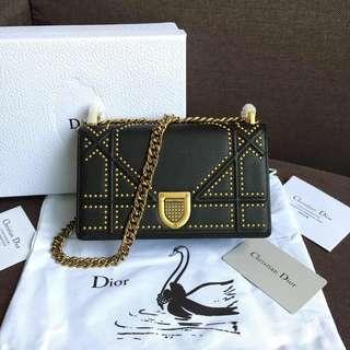 Tas Dior Diorama New Supermirror Quality