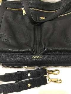 Fossil Piper Bag