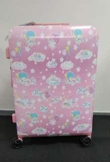 全新 Jockey Sanrio Little Twin Star 24吋 卡通 旅行喼