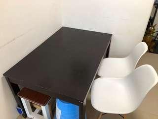 餐枱連餐椅