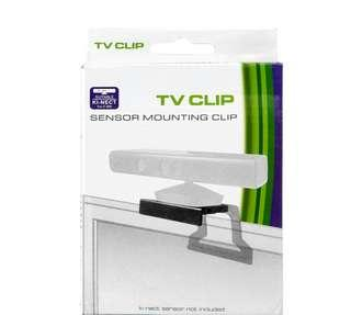 Xbox 360 Kinect TV stand clip Mount
