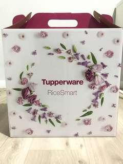 Tupperware ricesmart