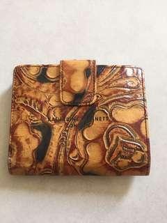 Katharine Hamnett London Wallet