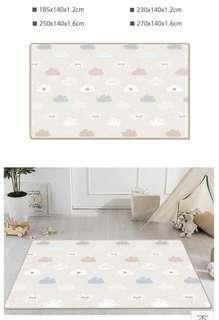 🚚 Parklon Cloud Playmat (Silky Series)