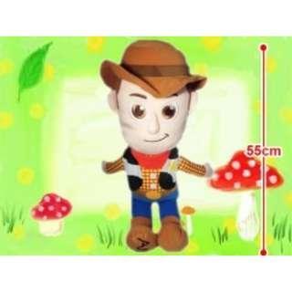 [INSTOCKS] TOREBA Toy Story Woody - Giga Jumbo Plushie