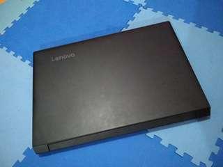 GAMER render Lenovo WorkBook V310 i7 gen 7 12GB ATI 2GB SSD 120GB 1TB