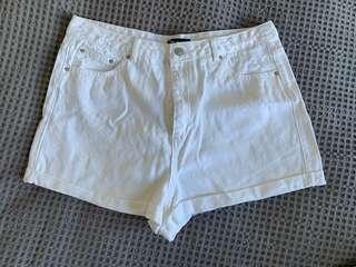 Glassons mom shorts