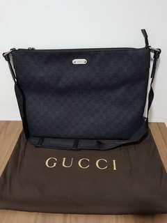 🚚 Gucci Messenger Bag