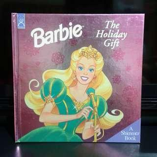Barbie The Holiday Gift