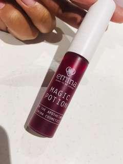 Lip tint emina red