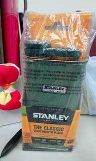 [-口價] Stanley The Classic Wide Mouth Flask 236ml