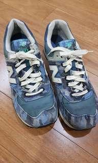 New balance army shoes