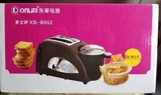 Toaster - multi function