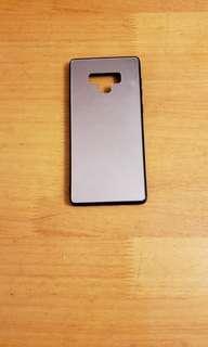 Note9鏡面電話殼