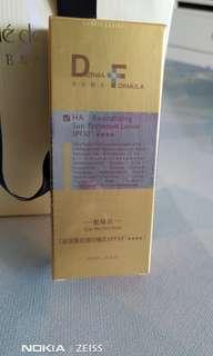 🚚 美肌醫生DF玻尿酸修護防曬乳SPF50