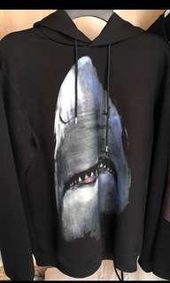 紀梵希鯊魚帽踢 givenchy保證正品