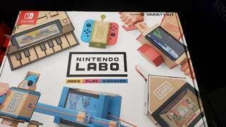 Switch Toy-con 01 & Customization kit