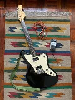 Authentic Standard Series Squier by Fender Modified Vintage Jagmaster