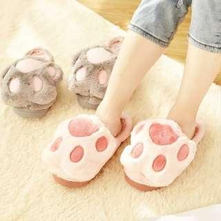 🚚 Flurry Paws Room Shoes